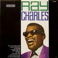 Cover Ray Charles - Ray Charles [Boulevard]
